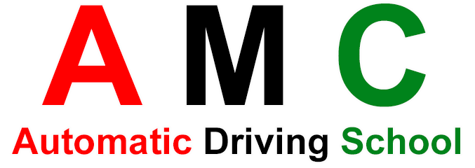 Amc Automatic Driving School